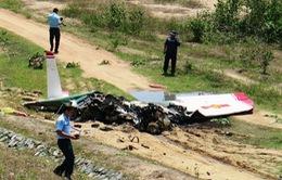 Nguyên nhân các vụ tai nạn máy bay quân sự gần đây