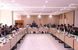 Các nước Đông Nam Á thảo luận nhiều vấn đề mang tính cấp thiết của ngành mía đường