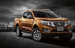 Hôm nay, Nissan bắt đầu triệu hồi hơn 600 xe Navara tại Việt Nam