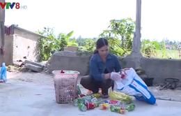 Hiệu quả mô hình thu gom rác thải cộng đồng