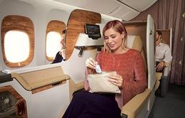 Emirate khởi động chương trình dành cho những tín đồ du lịch hạng sang