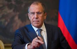 Nga kêu gọi giải pháp hòa bình cho vấn đề Triều Tiên