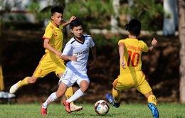 Lịch thi đấu Giải Bóng đá Vô địch U15 Quốc gia 2019