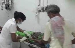 Nắng nóng làm 70 người chết trong một ngày ở bang Bihar, Ấn Độ