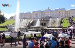 Gỡ khó vấn đề thị thực cho du khách Việt Nam sang Nga