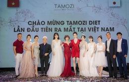 TAMOZI DIET - Cuộc cách mạng giảm cân đến từ Nhật Bản
