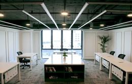 Giải pháp không gian chia sẻ cho văn phòng đại diện nước ngoài