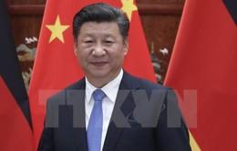 Chủ tịch Trung Quốc sẽ thăm Triều Tiên tuần này