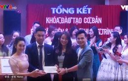 Chuyên nghiệp hóa đội ngũ MC của cộng đồng người Việt tại Czech