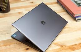 Microsoft bất ngờ bán trở lại laptop Huawei