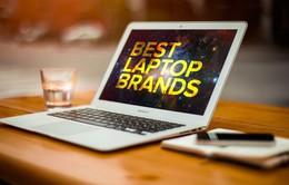 Xếp hạng laptop 2019: Apple trượt dài, HP và ASUS được vinh danh