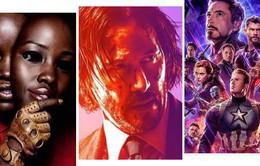 Điểm danh những tác phẩm điện ảnh nổi bật trong nửa đầu năm 2019