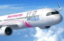Airbus bán máy bay trị giá 6 tỷ USD cho Cebu Air