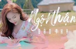 """Bảo Thy chính thức trở lại với âm nhạc bằng MV """"Ngộ nhận"""""""