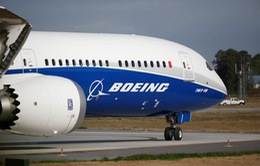 """Boeing nhận đơn hàng đầu tiên sau 3 tháng """"hạn hán"""" doanh số"""