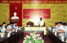 Chủ tịch UBND tỉnh sẽ làm Trưởng Ban chỉ đạo thi THPT quốc gia năm 2019 tại Hà Giang