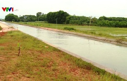"""Kênh """"tử thần"""" ở Thanh Hóa: 1 tháng 4 vụ đuối nước"""