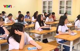 Nghệ An: 79 thí sinh được miễn thi THPT Quốc gia năm 2019