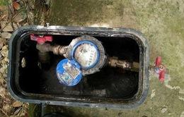 TP.HCM ngập úng, sụt lún vì khai thác nước ngầm