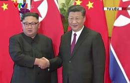 Kỳ vọng trong chuyến thăm Triều Tiên của Chủ tịch Trung Quốc