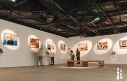 Triển lãm Behind the spotlight: Nghệ sĩ Indie sau ánh hào quang