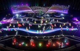 Những khoảnh khắc đáng nhớ trong đêm khai mạc Lễ hội Pháo hoa quốc tế Đà Nẵng 2019