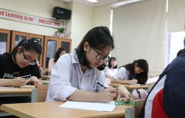 Gần 180.000 học sinh Hà Nội, TP.HCM, Đà Nẵng thi vào lớp 10