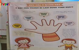 Giáo dục trẻ em phòng chống xâm hại thân thể