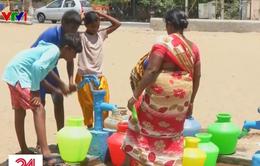 25% dân số thế giới đối mặt với nguy cơ thiếu nước trầm trọng