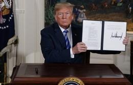 Mỹ và Iran tuyên bố không muốn chiến tranh