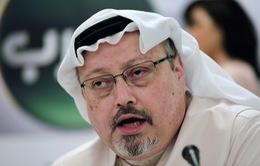 Công bố báo cáo điều tra vụ sát hại nhà báo Saudi Arabia