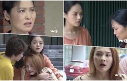 Về nhà đi con - Tập 48: Ba chị em Huệ, Thư, Dương chết lặng giây phút nhìn thấy người phụ nữ giống mẹ mình như đúc