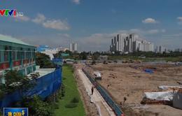 Nhiều vướng mắc trong quy trình giải quyết thủ tục đất đai