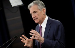 Thị trường phản ứng tích cực trước quyết định giữ nguyên lãi suất của FED