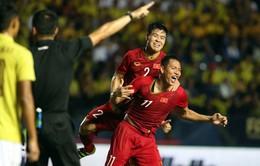 ĐT Việt Nam giành HCB King's Cup - thành tích nổi bật của thể thao Việt Nam 6 tháng đầu năm 2019