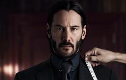 """Keanu Reeves được Chủ tịch Marvel Studios mời làm """"siêu anh hùng"""""""