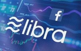 Paypal rút khỏi hiệp hội tiền điện tử Libra