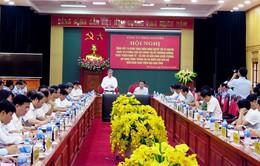 Tổng kết Nghị quyết 37 về phát triển Thái Nguyên