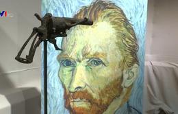 Bán đấu giá khẩu súng tự sát của danh họa Van Gogh