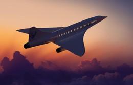 Dự án khôi phục máy bay siêu thanh thương mại
