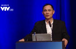 Nhà khoa học Việt Nam công bố phát minh đáng chú ý tại Hội nghị lợi khuẩn quốc tế