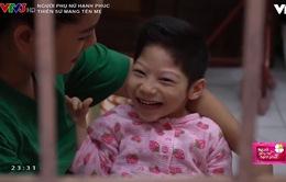 """Xinh """"Về nhà đi con"""": Tôi không cho phép mình gục ngã!"""