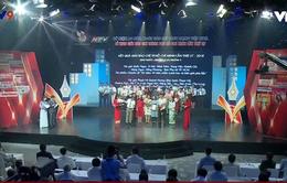 TP.HCM trao giải báo chí năm 2019
