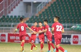 U15 Quốc gia 2019: Viettel cầm chắc ngôi đầu bảng B