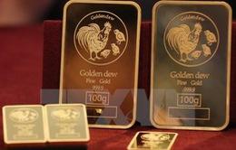Giá vàng thế giới chạm mức cao nhất của gần 6 năm sau tín hiệu từ FED