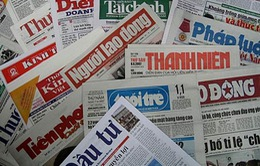 Kỷ niệm 94 năm Ngày Báo chí cách mạng Việt Nam