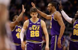 NBA Draft - kỳ 2: Những sự thật thú vị của các kỳ tuyển tân binh