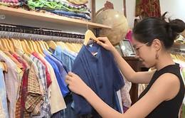 Phát triển bền vững trong thời trang