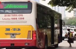 Phát triển vận tải công cộng an toàn, thân thiện