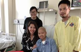BTV Diệp Chi xúc động kể lại hành trình của người mẹ ung thư được gặp con